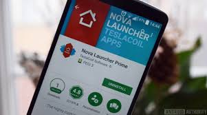 theme nova launcher android how to make the most out of nova launcher and become a power user