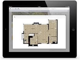 interactive floorplan html5 floorplans for phones and tablets the floorplanner platform