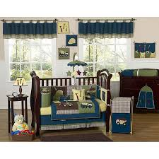 Construction Crib Bedding Set Sweet Jojo Designs Construction 9 Crib Bedding Set Free