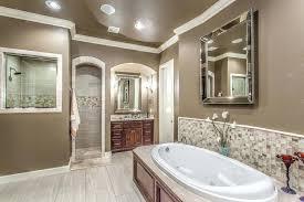 bathroom crown molding ideas bathroom with crown molding traditional master bathroom with wall