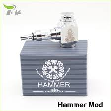 2014 new arrival raytheon thor hammer mod original stainless steel
