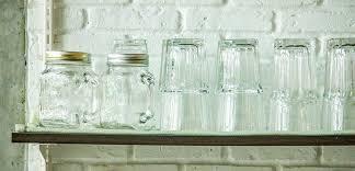 Glass Shelves Cabinet Custom Glass Shelves Floating Glass Shelves U0026 Cabinet Glass