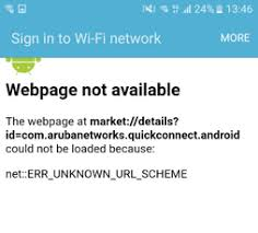 android uri solved uri error onboarding a samsung android device airheads