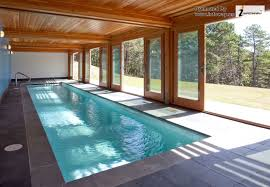 Free Pool Design Software by House With Glass Doors With View The Pool Pepeiro