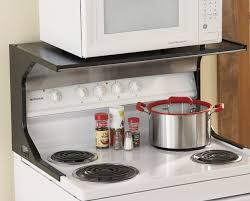 over the range microwave cabinet ideas over the stove microwave shelf healthcareoasis