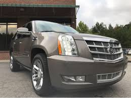 brown cadillac escalade brown cadillac escalade in for sale used cars on