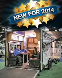 Cyclone 4200 Floor Plan The European Rv S Are Coming Www Trailerlife Com