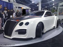 chrysler bentley تظبيط بنتلي bentley body kit a photo on flickriver