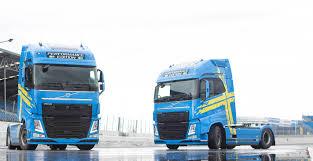volvo truk volvo fh performance edition volvo trucks