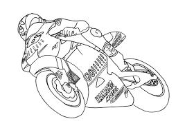 si e moto enfant coloriages de moto 12795 si rna com