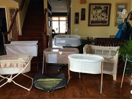 Mini Crib Vs Bassinet Best 25 Bedside Sleeper Ideas On Pinterest Baby Bedside Sleeper