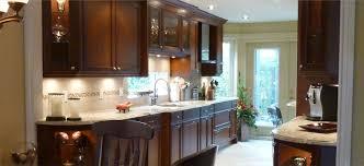 cuisine armoire brune cuisiniste designer design interieur decoratrice montreal johanne depot