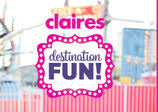 claires gift card s e gift cards from cashstar