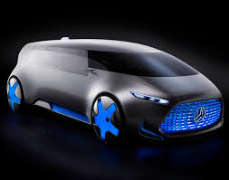 concept mercedes mercedes benz vision tokyo concept welcomes us to the future