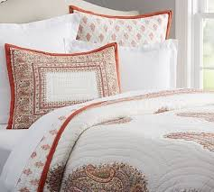 Pottery Barn Down Comforter 732 Best Bedding U003e Quilts Images On Pinterest Block Prints