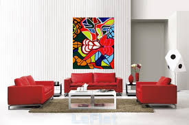 Painting Livingroom by Painting Artist Impressionist India Craft Living Room Picture