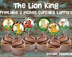lion king party etsy