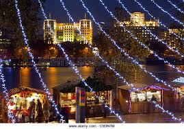 German Christmas Light Decorations by German Christmas Market Stock Photos U0026 German Christmas Market
