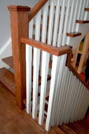 Oak Banister Rails A 1 Railings
