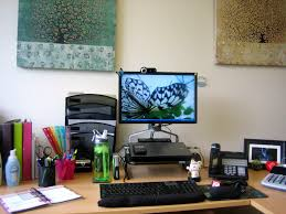 home office work desk ideas designing offices in home office