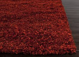 Rust Shag Rug Red Shag Area Rug U2014 Room Area Rugs Modern Contemporary Red Area Rugs