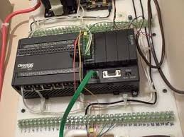 plc installed in home youtube