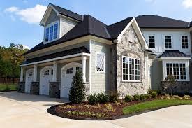 attached garages u0026 garage builder raleigh nc 1 2 u0026 3 car garages