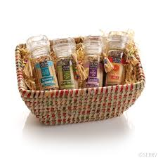 gift basket spices soups oils more spice of gift basket