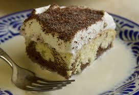 pati jinich reinventing a classic marbled tres leches cake