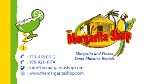Margarita Machine Rental Houston Start A Margarita Machine Rental Business Opportunity The
