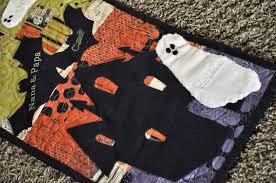 halloween applique pattern sweetbriar sisters