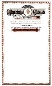 marriage licenses hidalgo county tx official website