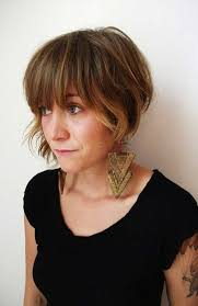 bob with bangs hairstyles for overweight women best 25 short bob bangs ideas on pinterest short bob with