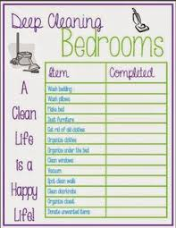 clean bedroom checklist mommy kudos chore checklist tween or teen bedroom put it in a
