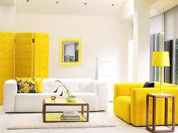 Best  Yellow Living Room Furniture Ideas On Pinterest Yellow - Colorful living room chairs