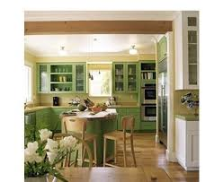 Kitchen Cabinets Green 54 Best Green Kitchens Images On Pinterest Kitchen Kitchen