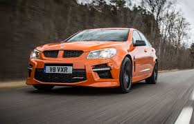 vauxhall monaro vxr8 luxurious magazine road tests the vauxhall vxr8 gts luxurious