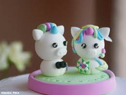 unicorn cake topper unicorn cake toppers are the cutest you ve seen