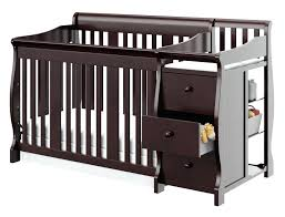 Convertible Crib With Storage Convertible Cribs With Storage Convertible Crib Storage Mylions