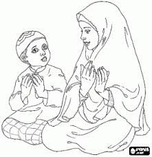74 islamic coloring book images coloring books