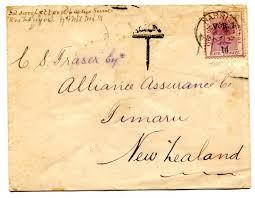 chris rainey british commonwealth postal history surcharges