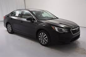 subaru legacy black new 2018 subaru legacy 2 5i with alloy wheel package 4dr car in