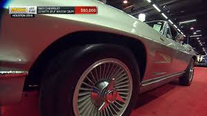 corvette auctions mecum auctions 1963 chevrolet corvette split window coupe