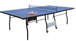 Ping Pong Table Cheap Cheapest Walmart Price 4 Piece Table Tennis Set 79 00 Ftm