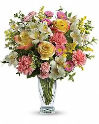 greenville florist flower delivery by english gardens u0026 gifts