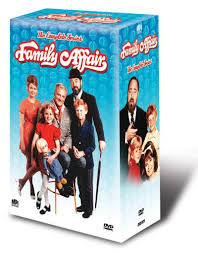 family affair the complete series mpi home