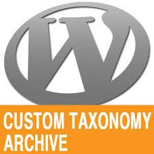 managing wordpress taxonomies for better usability skt themes