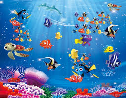 beach themed room diy bedroom inspired how to make your look like underwater bedroom ideas under the sea decorating ocean how to paint wall look like largesize images