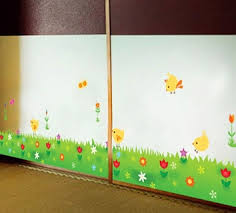 Bedroom Wallpaper Borders Reviews Online Shopping Bedroom - Kids room wallpaper borders