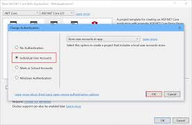 tutorial asp net core 2 0 publish an asp net core app to azure with visual studio microsoft docs